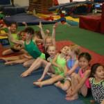 naydenov gymnastics kids