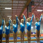 naydenov gymnastics girls