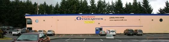 naydenov gym