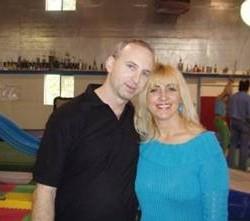 Kevin & Ivanka Jenkins