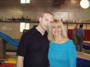 naydenov gymnastics owners