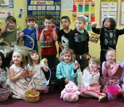 preschooleaster